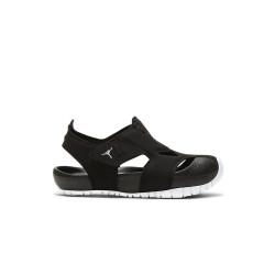 Baskets Nike Jordan Flare noir