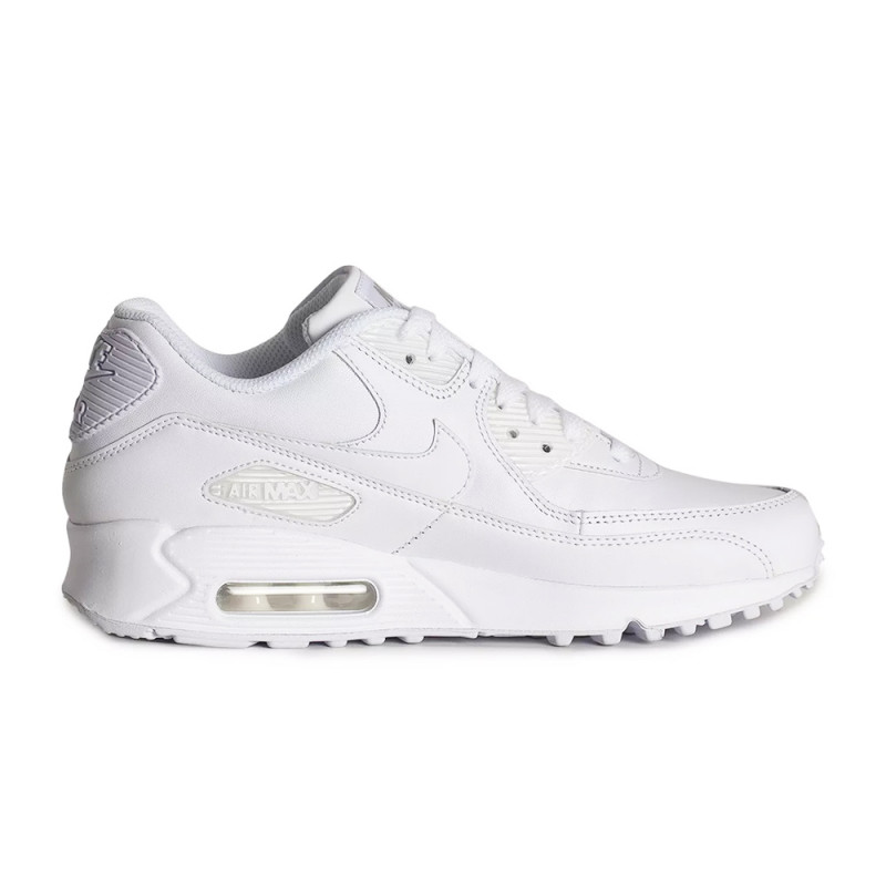 Baskets Nike Air Max 90 Blanche
