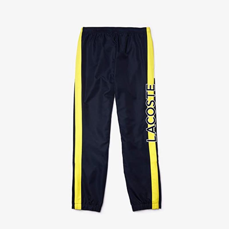 Pantalon de survêtement Lacoste SPORT avec