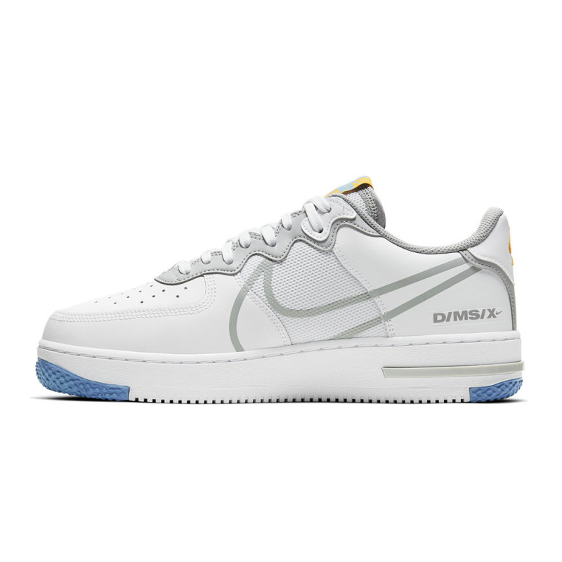 Baskets Nike Air Force 1 React
