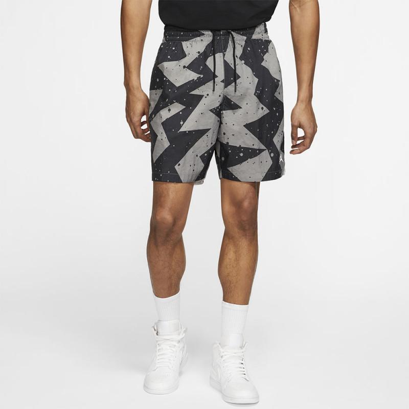 Short Nike Jordan Poolside (Short de bain) noirgris