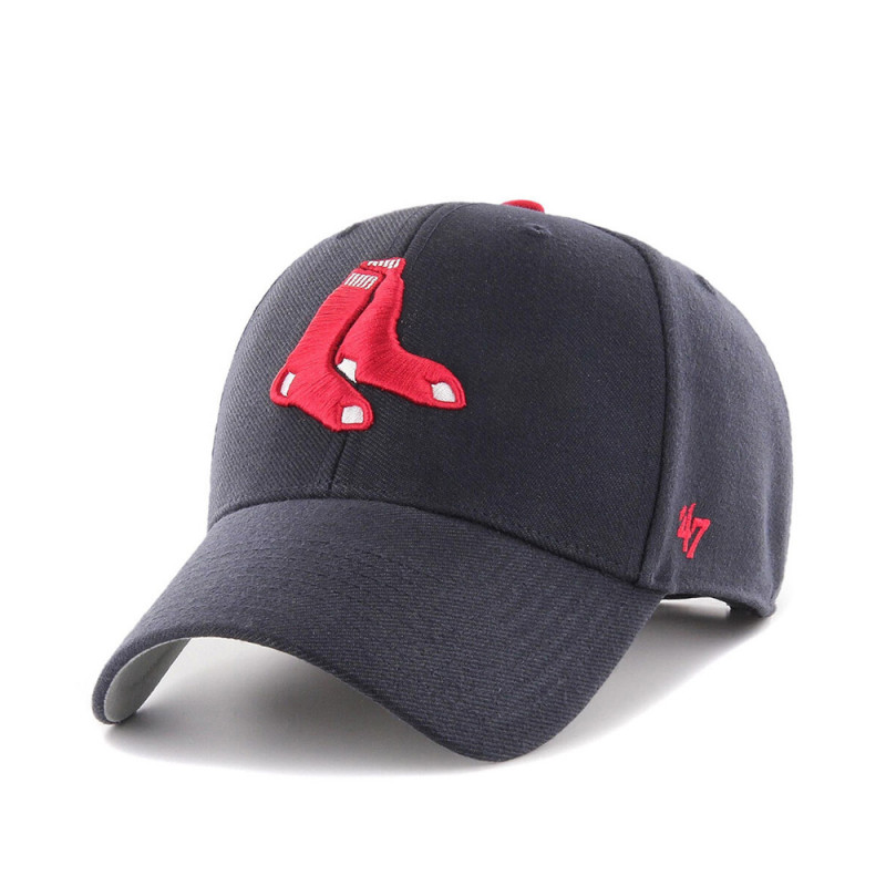 Casquette 47 Brand Boston Red Sox logo