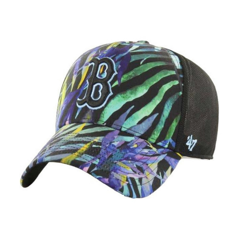 Casquette 47 Brand Boston Red Sox FLORAL