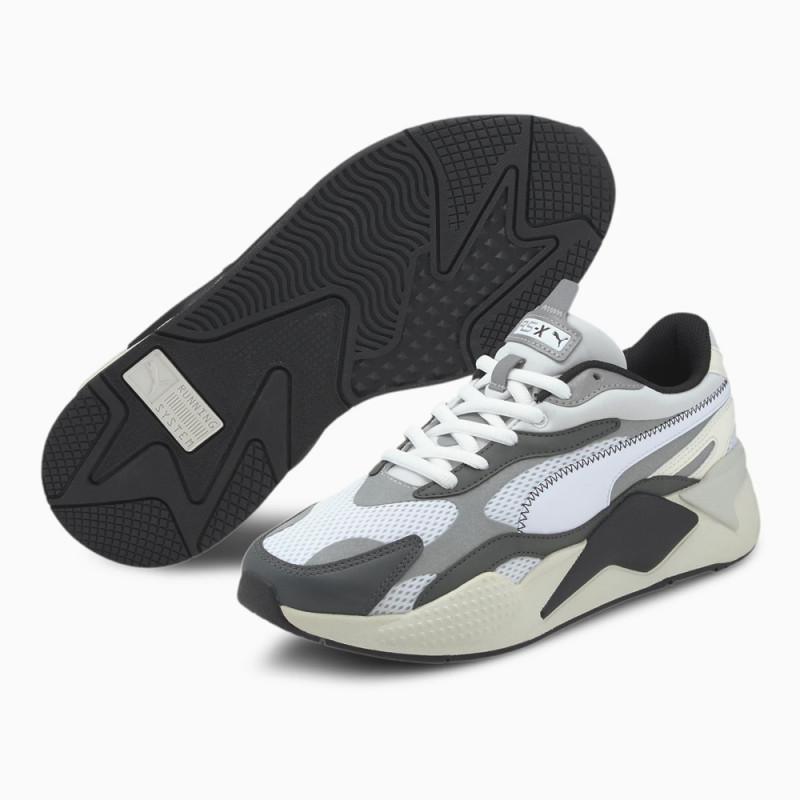Baskets Puma RS-X Millennium Limestone