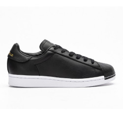 Superstar Pure Lt W NOIR