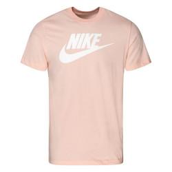 T-Shirt Nike Sportswear Blanc délavé