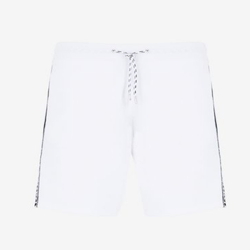 short Armani Exchange BLANC