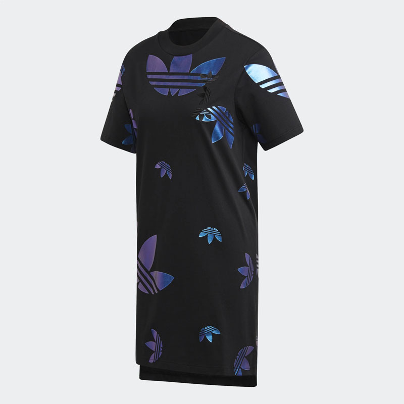 Robe Tee-Shirt Adidas LOGO
