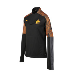 Training top Puma Olympique de Marseille - Femme