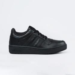 Baskets Adidas M Attitude Revive Lo W Noir