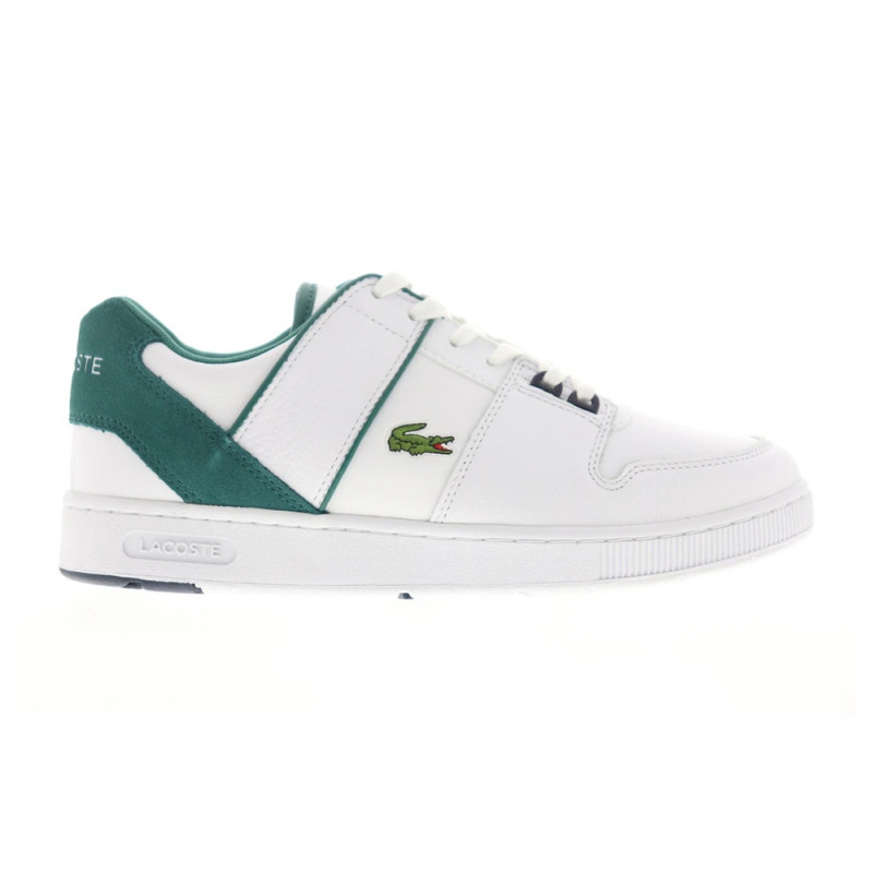 Baskets Lacoste THRILL 120 1 SMA WHT/ GRN
