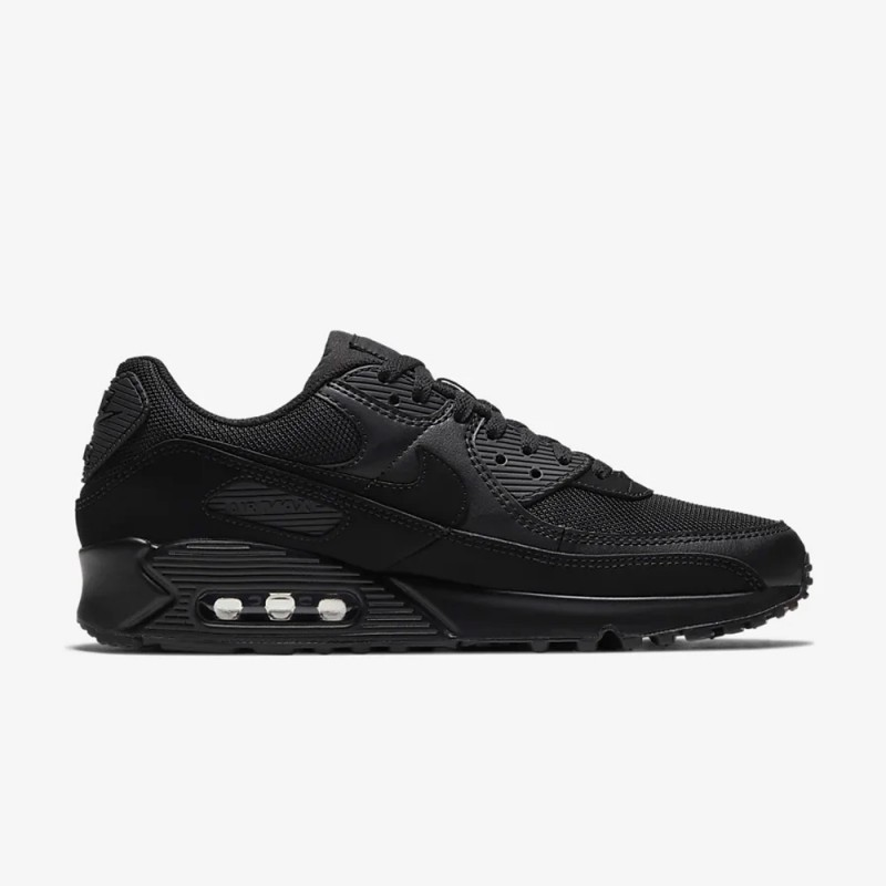 Baskets Nike Air Max 90 Noir