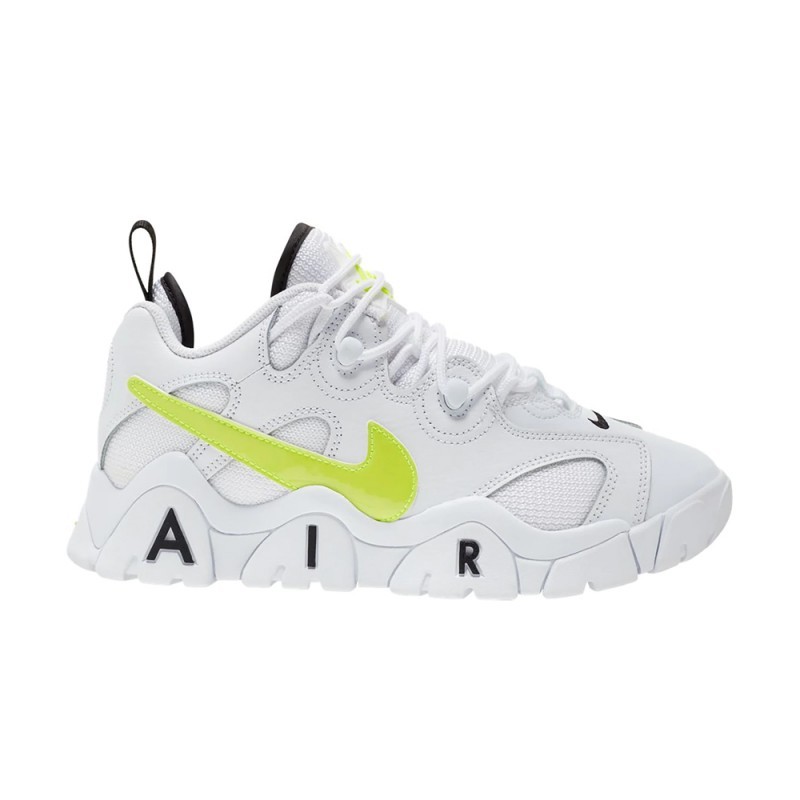 Baskets Nike Air Barrage LOW (GS)