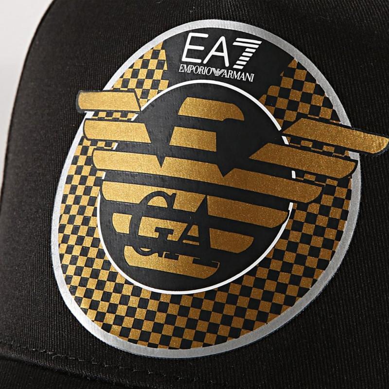 Casquette EA7 EMPORIO ARMANI