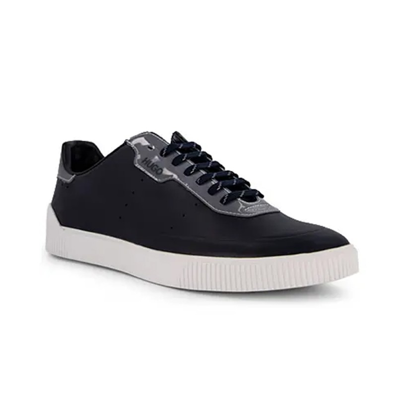 Baskets Hugo Boss Zero Tenn natpu dark blue