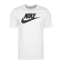T-Shirt Nike Sportswear Blanc
