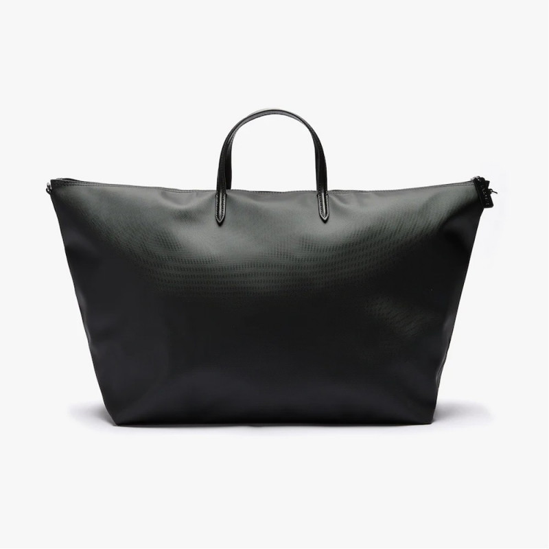 Sac cabas Lacoste week-end L.12.12 Concept uni