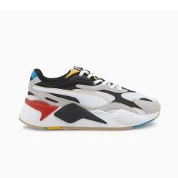Basket Puma RS-X3 WH JR