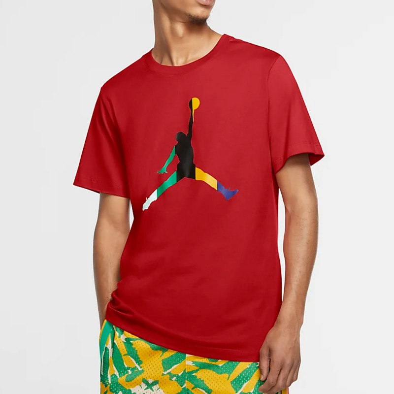 T-shirt Jordan Sport DNA Jumpman