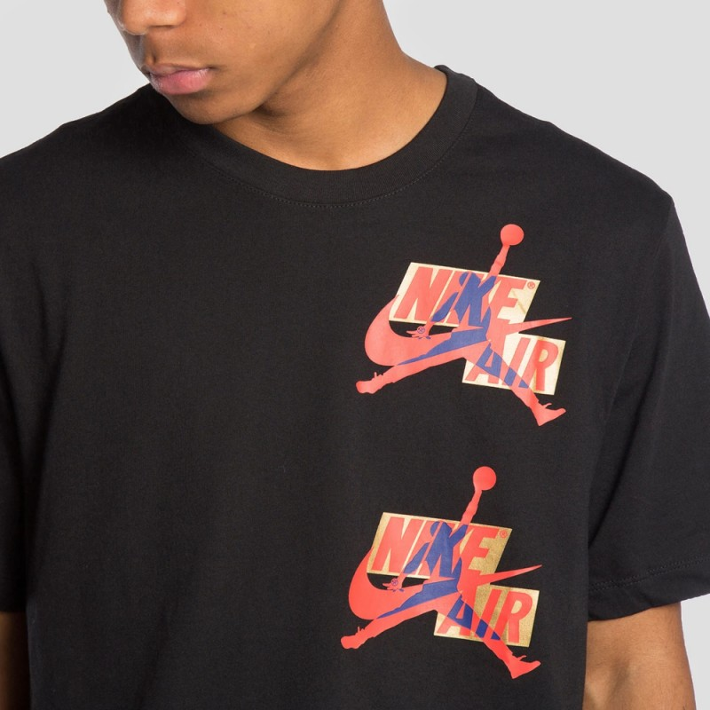 T-shirt Jordan Jumpman Repeat Logo