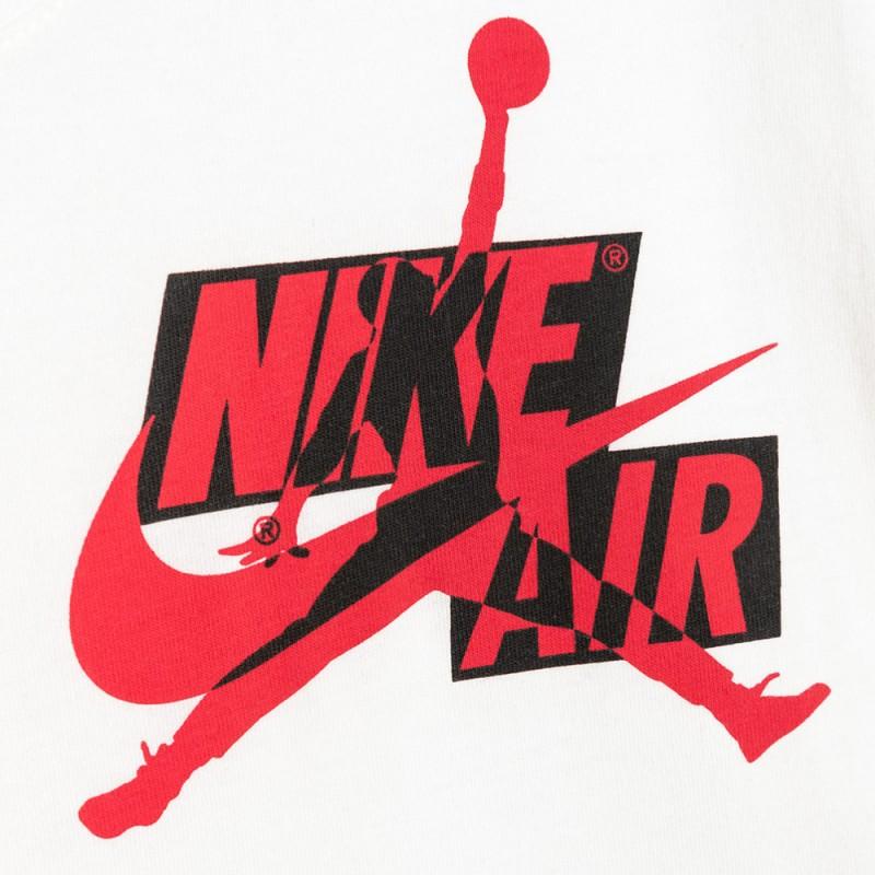 T-shirt Jordan Jumpman Repeat Logo
