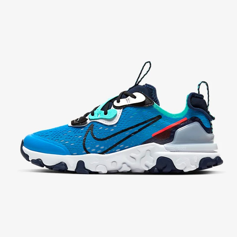 Baskets Nike React Vision (GS)