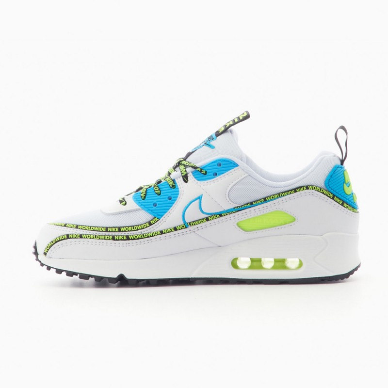 Baskets Nike Air Max 90 SE