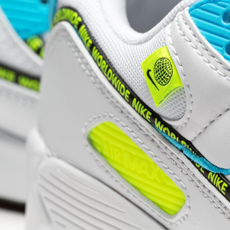 Baskets Nike Air Max 90 SE
