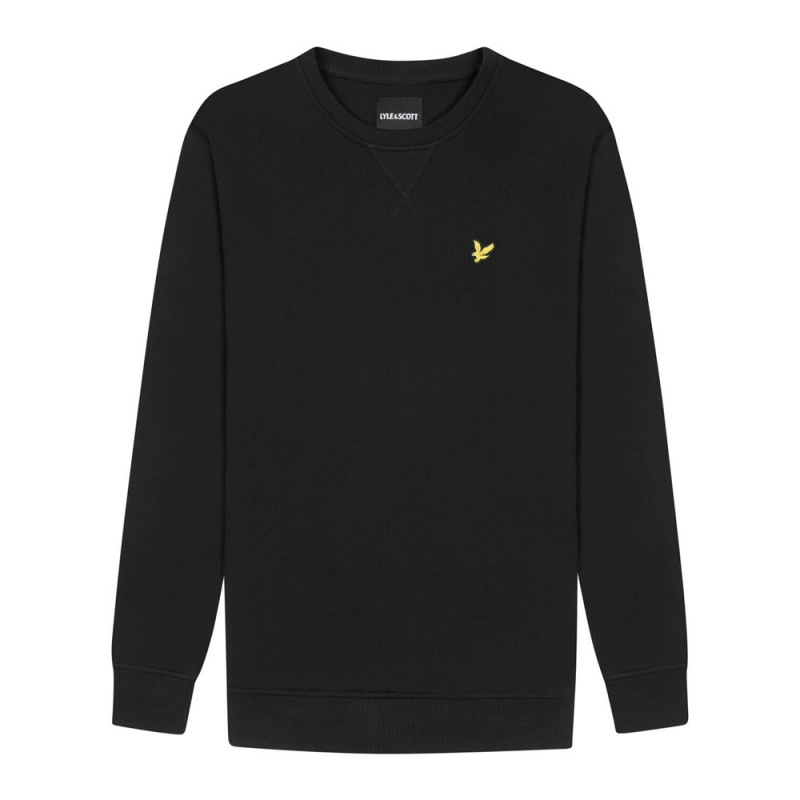 Sweat Lyle & Scott Noir