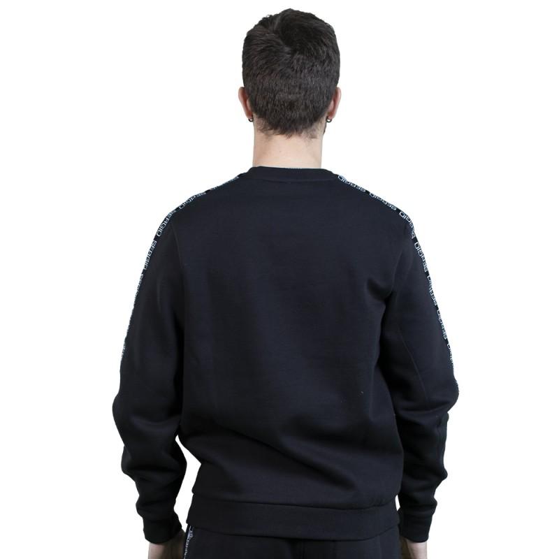 Sergio Tacchini Ciao Messieurs Pull Loisirs Sweatshirt 38027 38157 nouveau