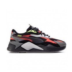 Basket RS-X3 City Attack JR