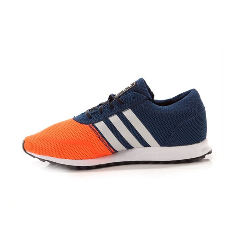 Baskets Adidas Los Angeles Bleu/Orange