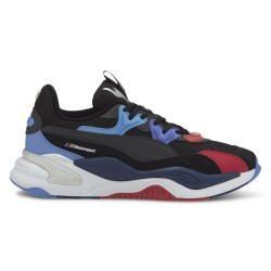Baskets Puma BMW MMS RS-2K noir/bleu/rouge