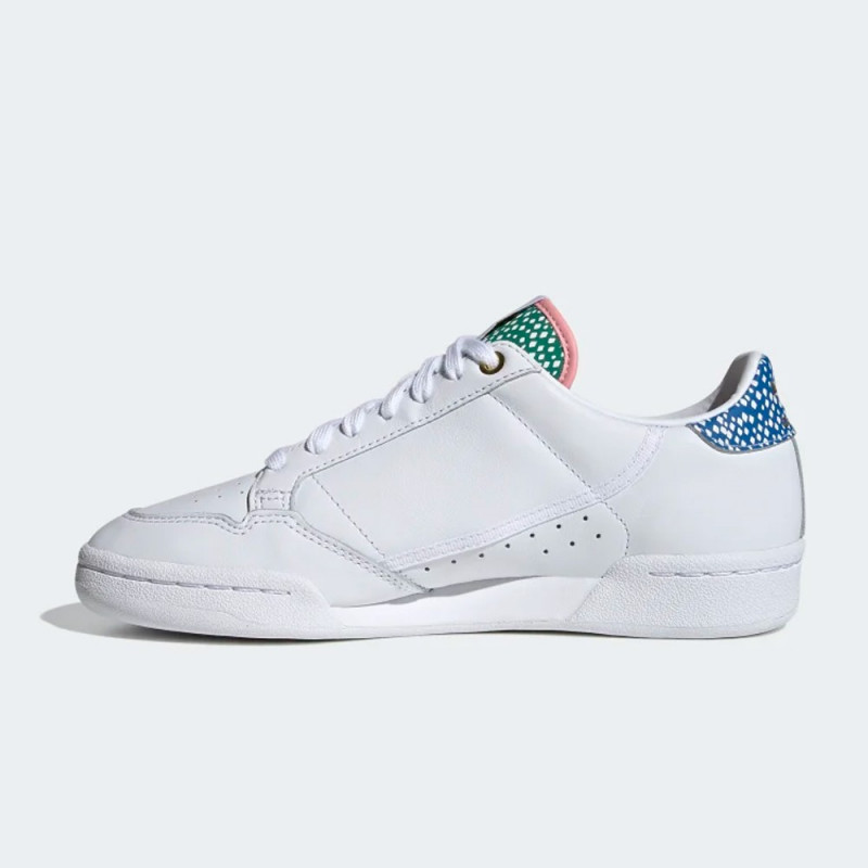 Baskets Adidas Contiental 80 W