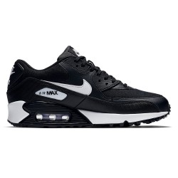 Baskets Nike Wmns Air Max 90 Ltr - Noir
