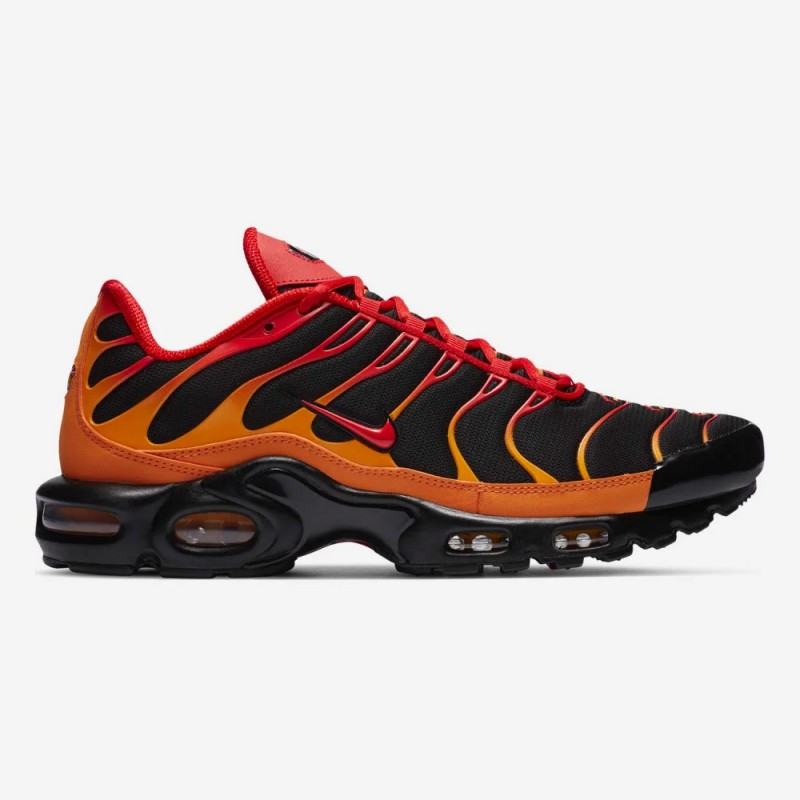 basket nike tn orange