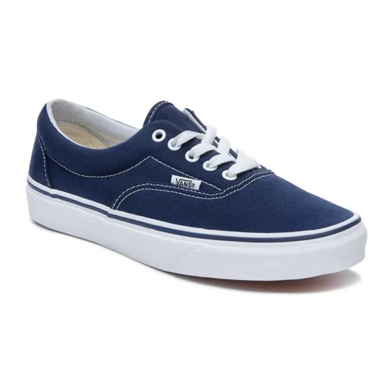 Chaussures Vans Era Bleu Marine