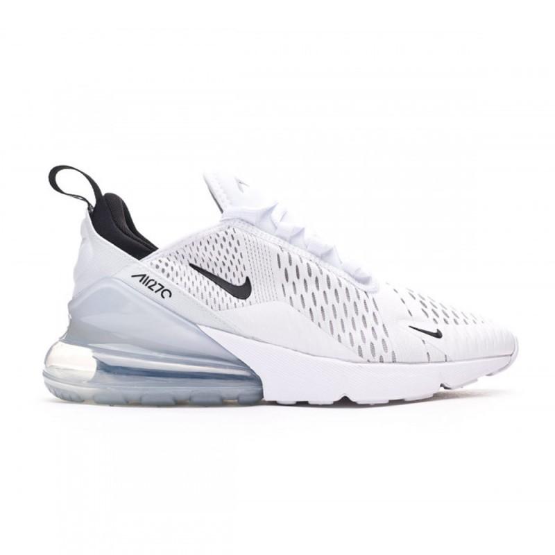 chaussures nike air blanche