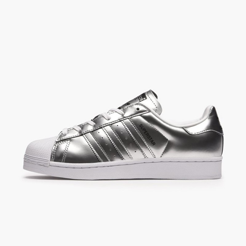 Baskets Adidas Superstar W
