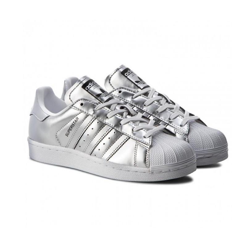 Baskets Adidas Superstar W