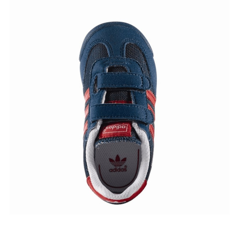 Baskets Adidas Dragon CF I