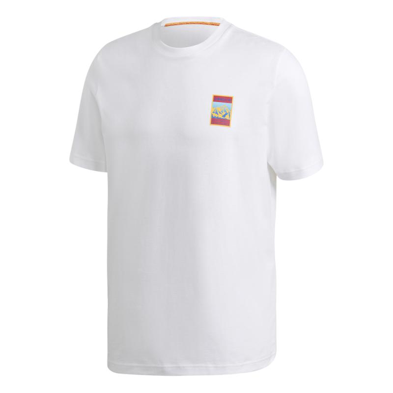 T-Shirt Adidas Graphic Adiplore
