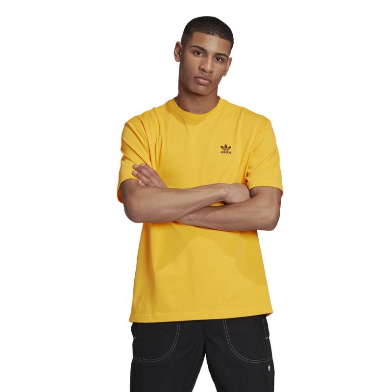 T-Shirt Adidas Trefoil manches courtes