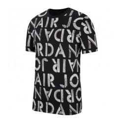T-Shirt Nike Jordan imprimé