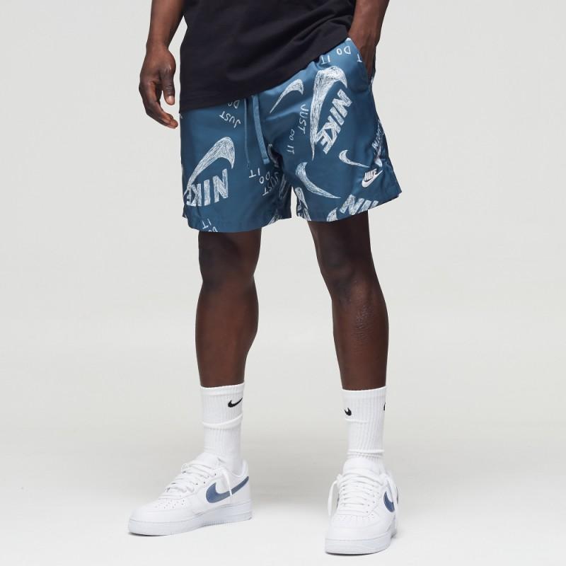 Short Nike Print