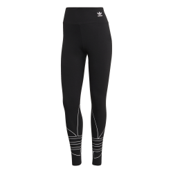 LEGGING ADIDAS TIGHT ADICOLOR LARGE LOGO