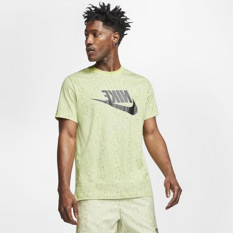 T-Shirt Nike Sportswear Vert