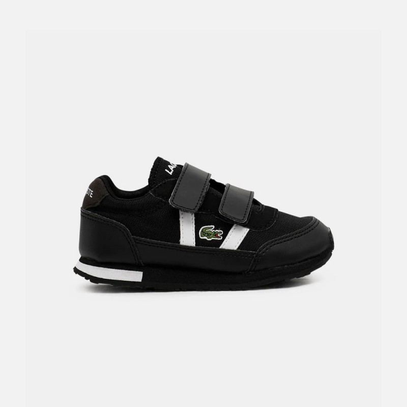 Baskets Lacoste Partner 0120
