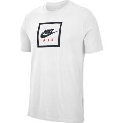 Tee-Shirt Nike Sportwear blanc