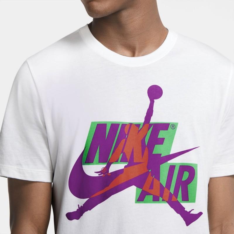 T-Shirt Nike Jordan Jumpman Classics HBR